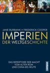 Vergrößerte Darstellung Cover: Imperien der Weltgeschichte. Externe Website (neues Fenster)