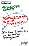 Vergrößerte Darstellung Cover: Führungsstark in alle Richtungen. Externe Website (neues Fenster)