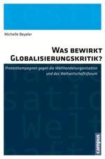 Was bewirkt Globalisierungskritik?