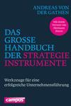 Das große Handbuch der Strategieinstrumente