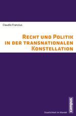 Recht und Politik in der transnationalen Konstellation