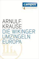 Die Wikinger umzingeln Europa