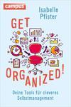 Vergrößerte Darstellung Cover: Get organized!. Externe Website (neues Fenster)