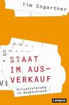 Vergrößerte Darstellung Cover: Staat im Ausverkauf. Externe Website (neues Fenster)