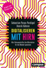 Digitalisieren mit Hirn