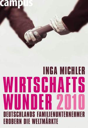 Wirtschaftswunder 2010