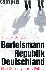 Bertelsmannrepublik Deutschland