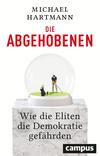 Vergrößerte Darstellung Cover: Die Abgehobenen. Externe Website (neues Fenster)