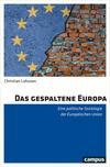 ¬Das¬ gespaltene Europa