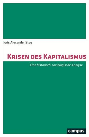 Krisen des Kapitalismus