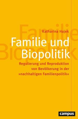 Familie und Biopolitik