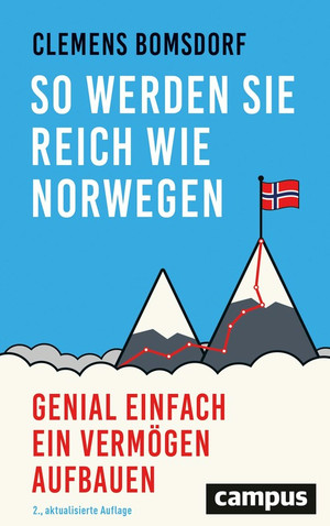 So werden Sie reich wie Norwegen