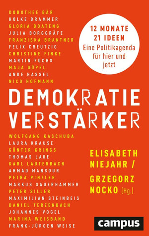 Demokratieverstärker