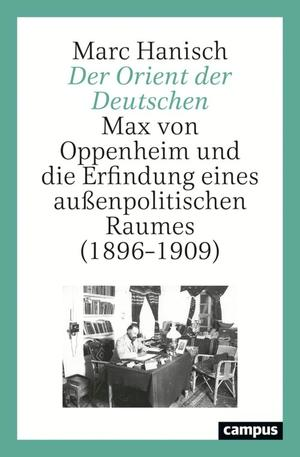 Der Orient der Deutschen