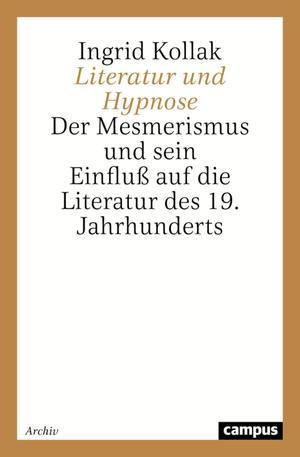 Literatur und Hypnose