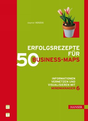 Erfolgsrezepte für 50 Business-Maps
