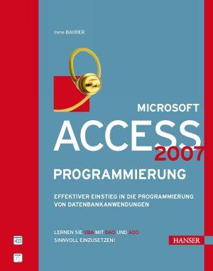 Microsoft-Access-2007-Programmierung
