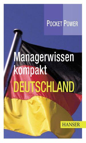Managerwissen kompakt: Deutschland