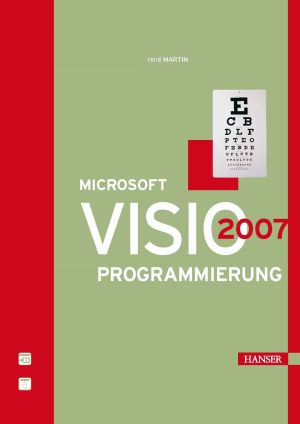Microsoft-Visio-2007-Programmierung