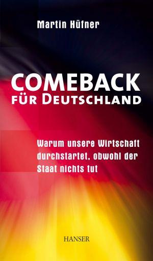 Comeback für Deutschland