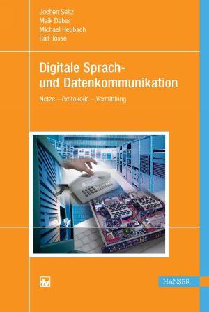 Digitale Sprach- und Datenkommunikation