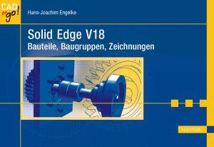 Solid Edge V18