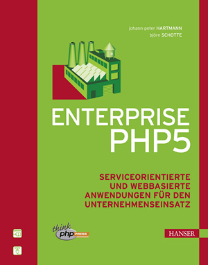 Enterprise PHP5