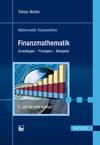 Vergrößerte Darstellung Cover: Finanzmathematik. Externe Website (neues Fenster)