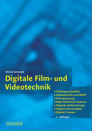 Digitale Film- und Videotechnik
