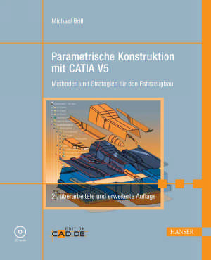 Parametrische Konstruktion mit CATIA V5