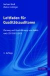 Vergrößerte Darstellung Cover: Leitfaden für Qualitätsauditoren. Externe Website (neues Fenster)