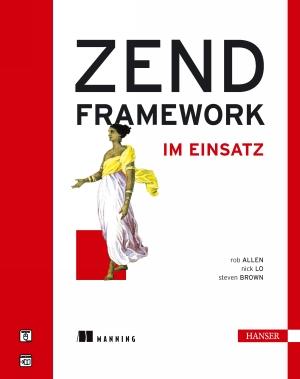 ZEND Framework im Einsatz