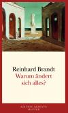 Vergrößerte Darstellung Cover: Warum ändert sich alles?. Externe Website (neues Fenster)