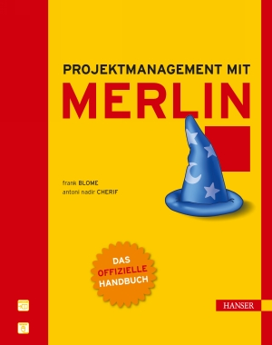 Projektmanagement mit Merlin