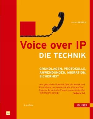 Voice over IP - Die Technik