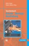 Taschenbuch Robotik, Montage, Handhabung