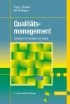 Taschenbuch Qualitätsmanagement