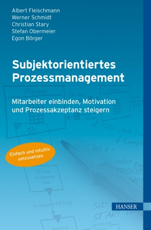 Subjektorientiertes Prozessmanagement