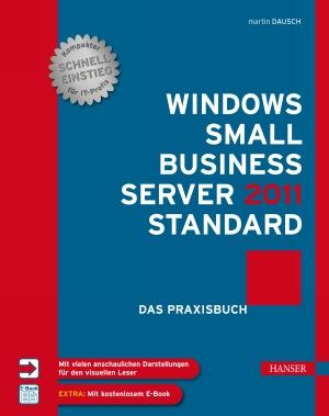 Windows Small Business Server 2011 Standard