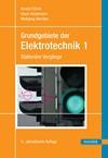 Grundgebiete der Elektrotechnik, Bd. 1