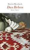 Vergrößerte Darstellung Cover: Das Beben. Externe Website (neues Fenster)