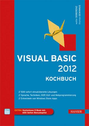 Visual Basic 2012
