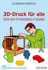 3D-Druck für alle