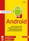 Vergrößerte Darstellung Cover: Android. Externe Website (neues Fenster)