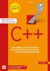 Vergrößerte Darstellung Cover: C++. Externe Website (neues Fenster)