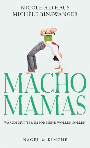 Macho-Mamas