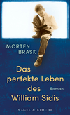 Vergrößerte Darstellung Cover: Das perfekte Leben des William Sidis. Externe Website (neues Fenster)