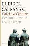 Vergrößerte Darstellung Cover: Goethe & Schiller. Externe Website (neues Fenster)