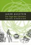 Vergrößerte Darstellung Cover: Die Tage des Gärtners. Externe Website (neues Fenster)