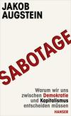 Vergrößerte Darstellung Cover: SABOTAGE. Externe Website (neues Fenster)